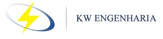 KW Engenharia Logo